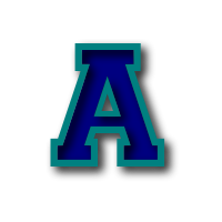 Auburn Riverside High School logo