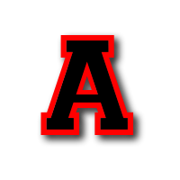 Aurora High School logo