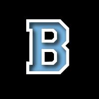B&B High School logo