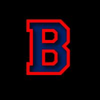BGM Community High School  logo