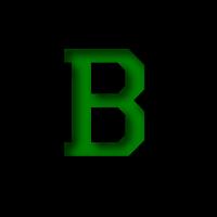 Badger/Greenbush-Middle River High School  logo
