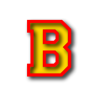 Baker High School logo