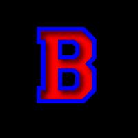 Baldwyn High School logo