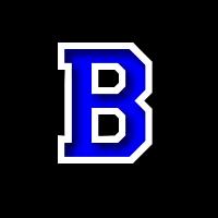Balmorhea High School logo