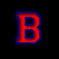 Baptist Academy logo