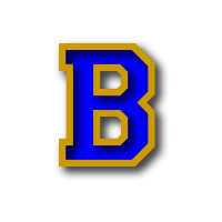 Barrie Upper School logo