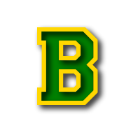 Baton Rouge High School logo