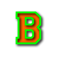 Beaver River Senior High School logo