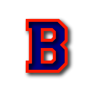 Beckman High School logo