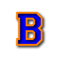 Belaire High School logo