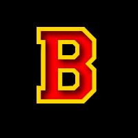 Benton Academy logo