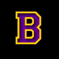 Benton Middle School logo