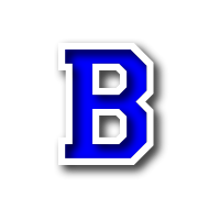 Bernie High School logo