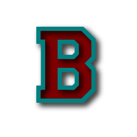Big Bend High School logo