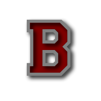 Bishop McManus High School logo
