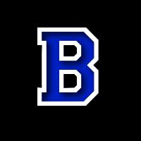Bishop Union High School logo