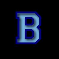 Blaine High School logo