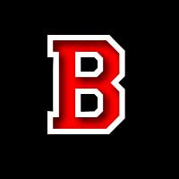 Blanche Thomas High School  logo