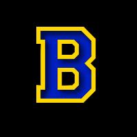 Bland High School logo
