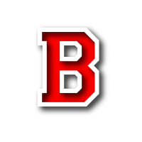 Blevins High School logo