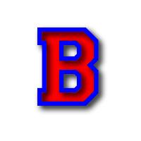 Blind Brook High School logo