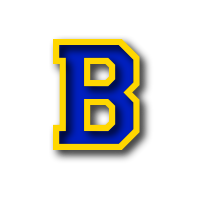 Bloomburg High School logo