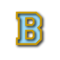 Bloomington High School logo
