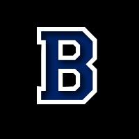 Blue Mountain Christian School logo