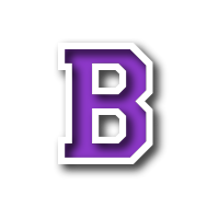 Bonham High School logo