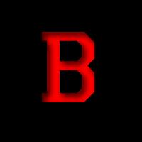 Borden High School logo