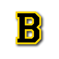 Boron High School logo