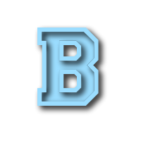 Boston English High School logo