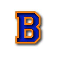 Brevard Christian High School logo