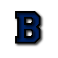 Bridge Creek High School  logo