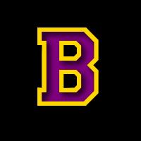 Bristow High School  logo