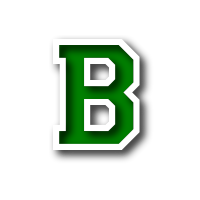 Bronaugh High School logo