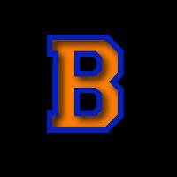 Bronson High School logo