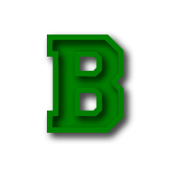 Brooks High School  logo