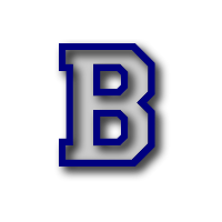Buckeye Local High School logo