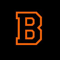 Buckholts High School logo