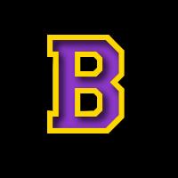 Burges High School logo