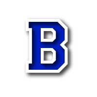 Burkeville High School logo