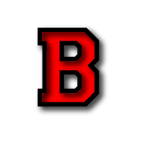 Burleson High School logo