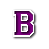 Burlingame High School logo