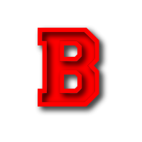 Burlington High School logo