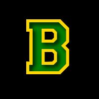 Burney High School logo