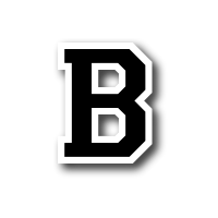 Burney-Harris-Lyons Middle School logo