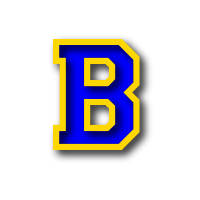 Burns High School logo