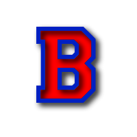 Bushnell-Prairie City High School logo