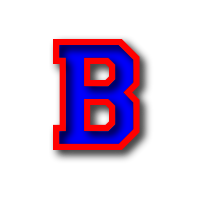 Butner High School  logo
